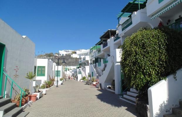 фото отеля Apartamentos Agua Marina изображение №17