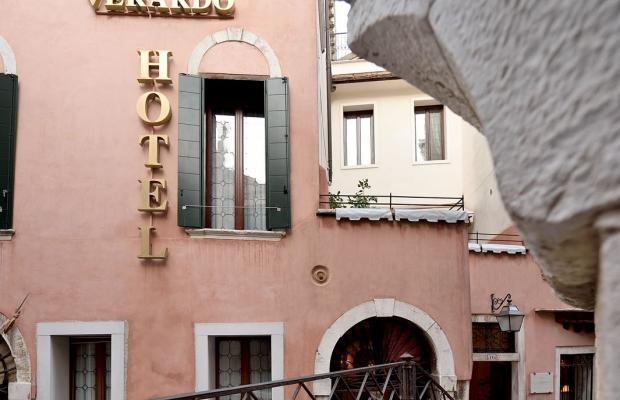 фотографии отеля Casa Verardo Residenza d'Epoca изображение №3