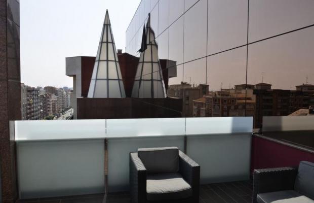 фотографии Hotel Carlton Rioja изображение №4