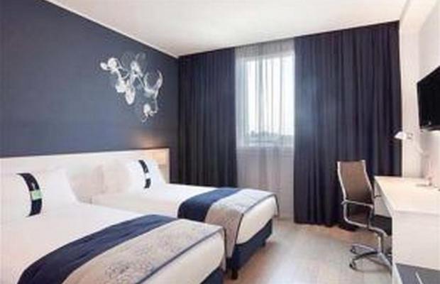 фотографии отеля Holiday Inn Milan Nord Zara изображение №3