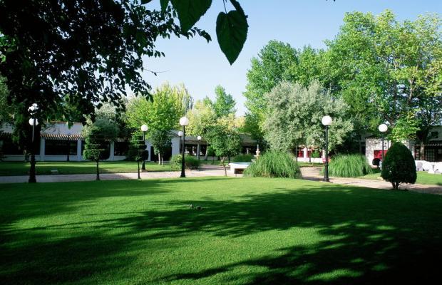фото отеля Parador de Albacete изображение №21