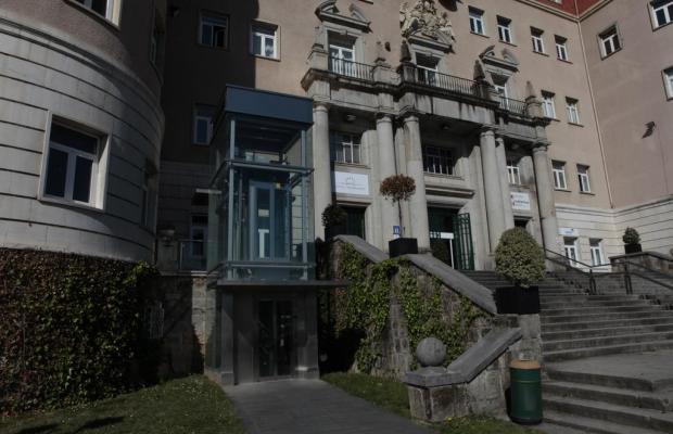 фотографии Hotel Seminario (ex. Andrea) изображение №20