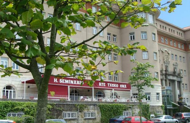 фото отеля Hotel Seminario (ex. Andrea) изображение №17