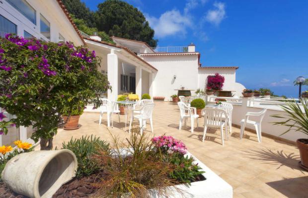 фотографии отеля Villa d'Orta изображение №31