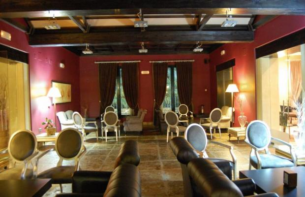 фотографии отеля Atalaya изображение №27