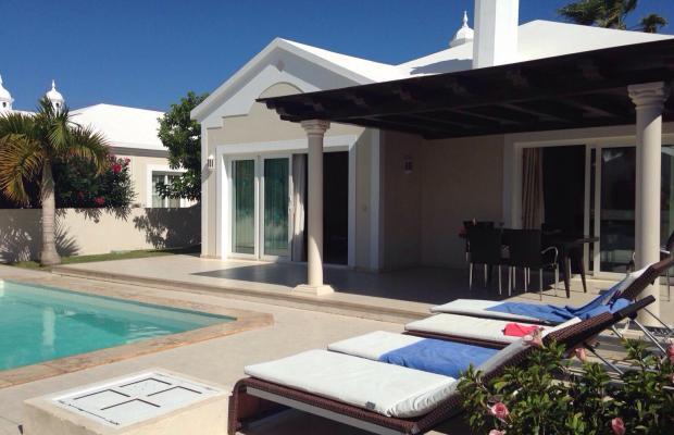 фотографии отеля Alondra Villas & Suites изображение №39
