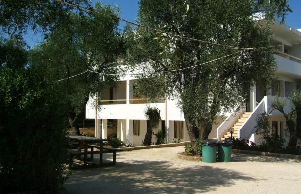 фотографии отеля Villaggio Gallo (Residence Gallo) изображение №15