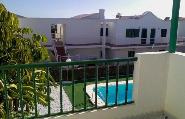 фотографии отеля Apartamentos Aloe изображение №7