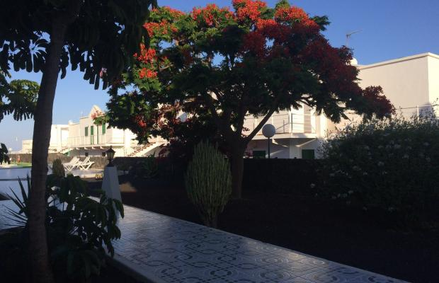 фото Apartamentos Aloe изображение №2