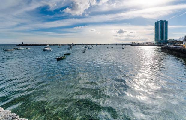 фото Arrecife Gran Hotel & Spa изображение №42
