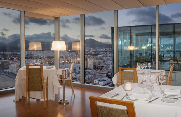 фото отеля Arrecife Gran Hotel & Spa изображение №33