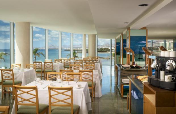 фотографии Arrecife Gran Hotel & Spa изображение №24