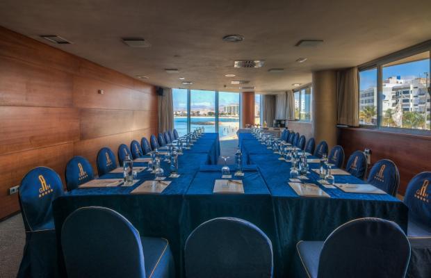 фотографии отеля Arrecife Gran Hotel & Spa изображение №11