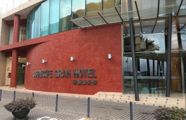 фото Arrecife Gran Hotel & Spa изображение №10