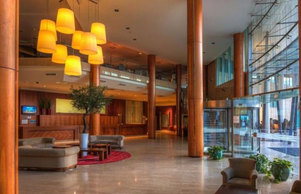 фотографии отеля Arrecife Gran Hotel & Spa изображение №7