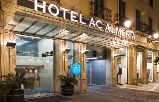 фото Marriott AC Hotel Almeria изображение №18