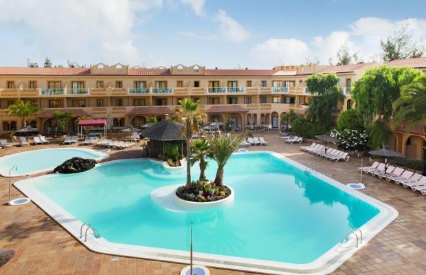 фото отеля Elba Lucia Sport & Suite (ех. Suite Hotel Castillo de Elba) изображение №1