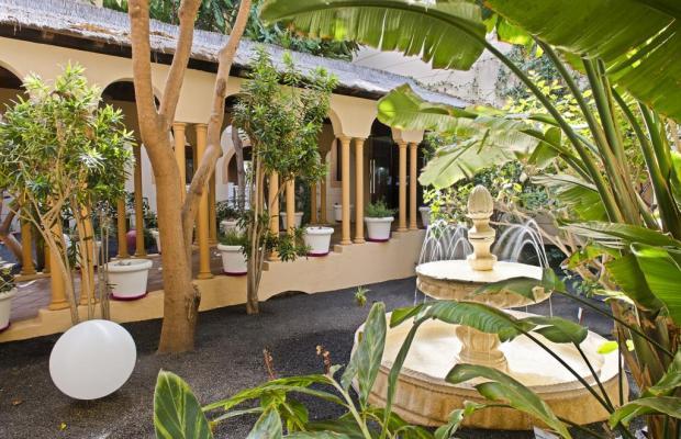 фото Elba Lucia Sport & Suite (ех. Suite Hotel Castillo de Elba) изображение №30