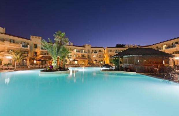 фото Elba Lucia Sport & Suite (ех. Suite Hotel Castillo de Elba) изображение №6