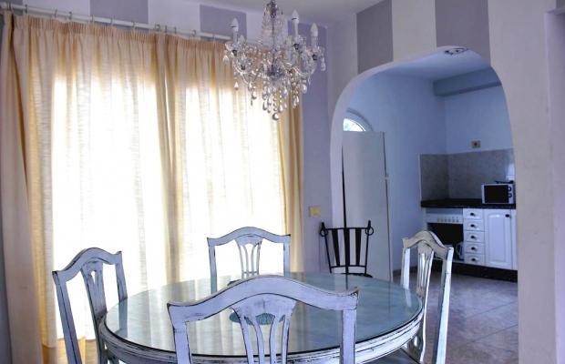 фотографии отеля Galera Beach Villas & Apartamentos изображение №7