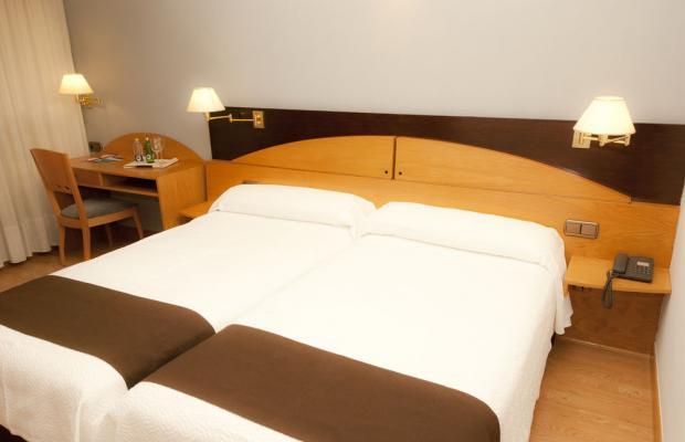 фото отеля Hotel Sercotel Corona de Castilla изображение №61