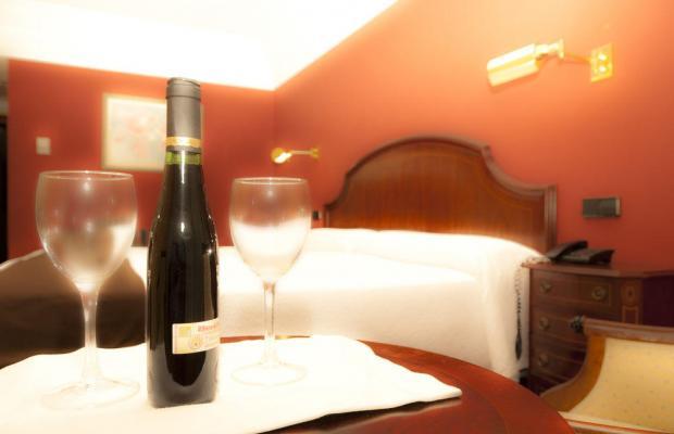 фотографии Hotel Sercotel Corona de Castilla изображение №60