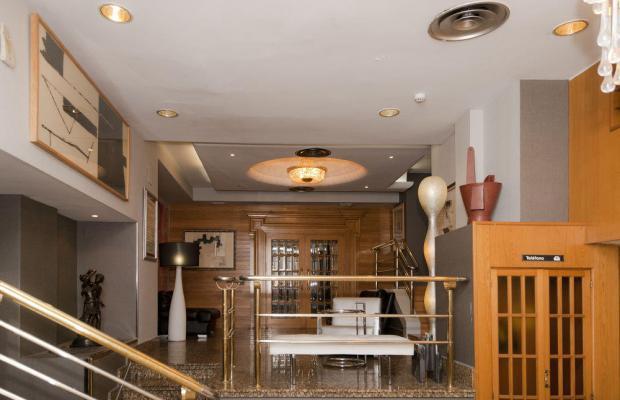 фото отеля Hotel Sercotel Corona de Castilla изображение №57