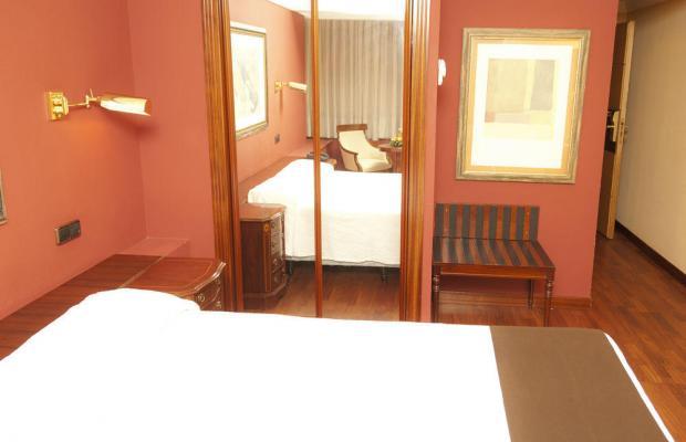фото Hotel Sercotel Corona de Castilla изображение №46