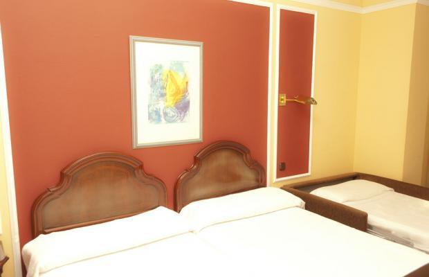 фотографии Hotel Sercotel Corona de Castilla изображение №44