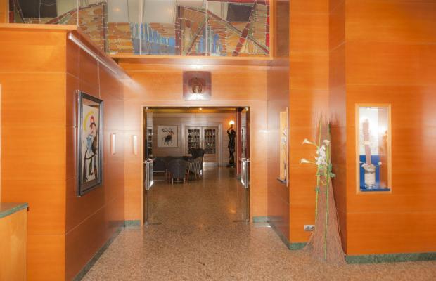 фотографии отеля Hotel Sercotel Corona de Castilla изображение №35