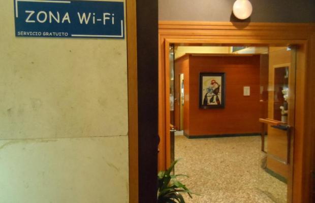 фотографии отеля Hotel Sercotel Corona de Castilla изображение №19