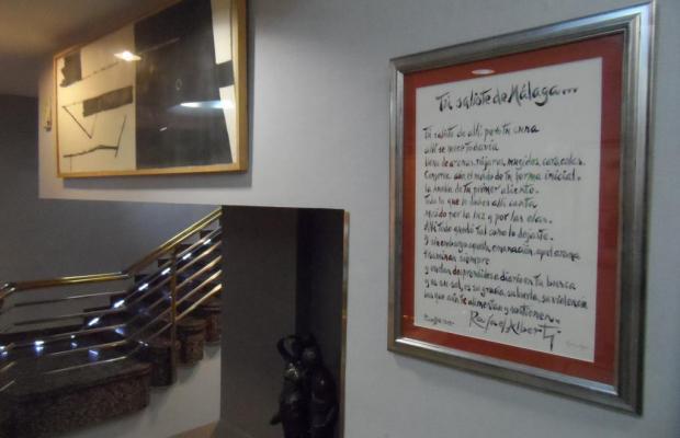 фотографии Hotel Sercotel Corona de Castilla изображение №16