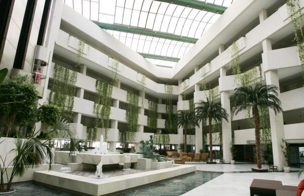 фотографии отеля AR Hoteles Almerimar изображение №31