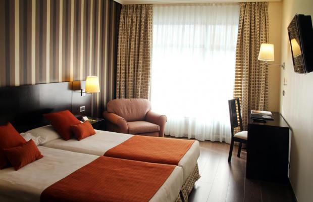 фото Conde Duque (ex. Best Western Hotel Conde Duque) изображение №26