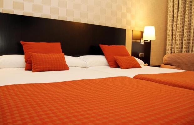 фото Conde Duque (ex. Best Western Hotel Conde Duque) изображение №6