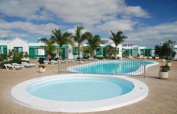 фото отеля Bandama Bungalows изображение №1