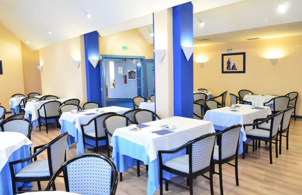 фотографии отеля Hotel Ciudad De Logrono изображение №15