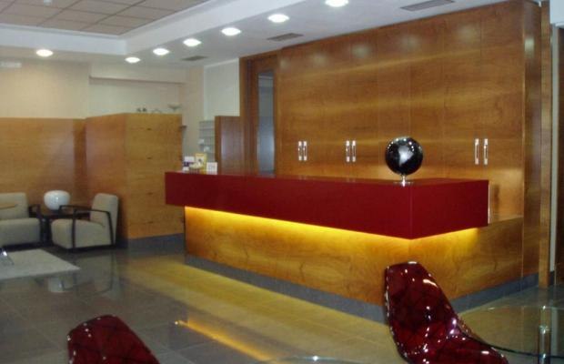 фото отеля Hotel Condes de Haro изображение №29