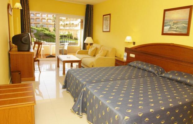 фотографии отеля Bahia Tropical изображение №11