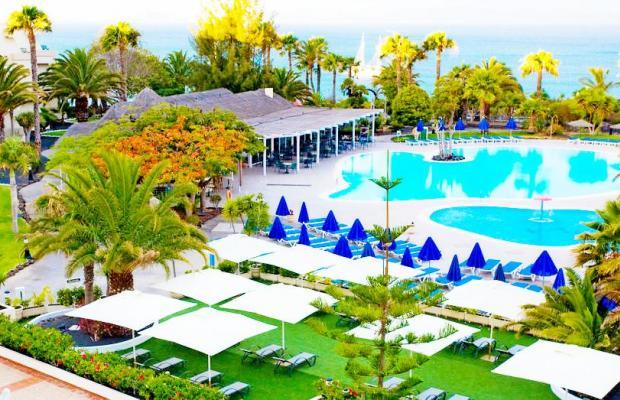 фото Hesperia Playa Dorada изображение №2