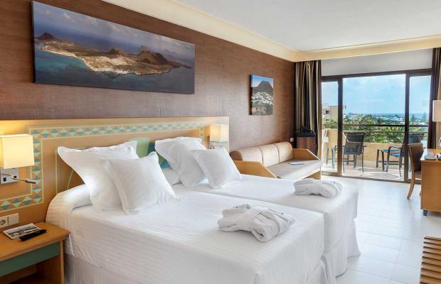 фото Occidental Lanzarote Mar (ex. Barcelo Lanzarote Resort) изображение №38