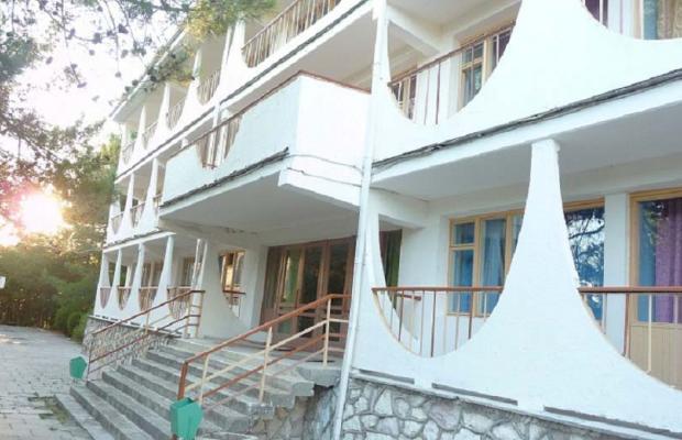 фото отеля Пламя (Plamya) изображение №1