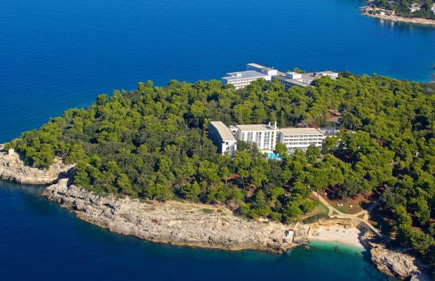 фото отеля Arenaturist Hotels & Resorts Park Plaza Arena (ex. Park) изображение №9