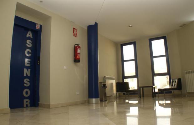 фото отеля Las Gaunas изображение №33