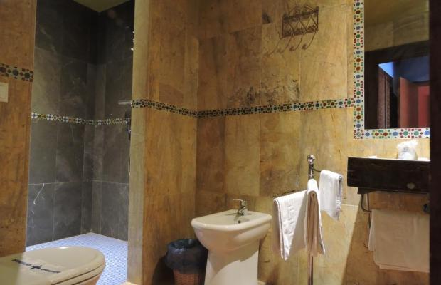 фотографии отеля Hostal Lineros38 изображение №7