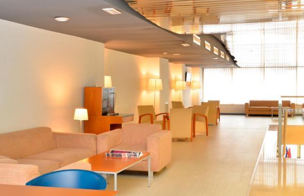 фото Hotel Murrieta изображение №6