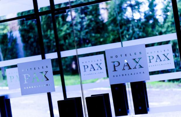 фотографии отеля Hotel Pax (ех. Pax Chi; Husa Pax) изображение №19