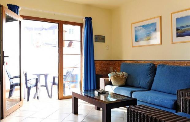 фото отеля Isla de Lobos Apartamentos изображение №9