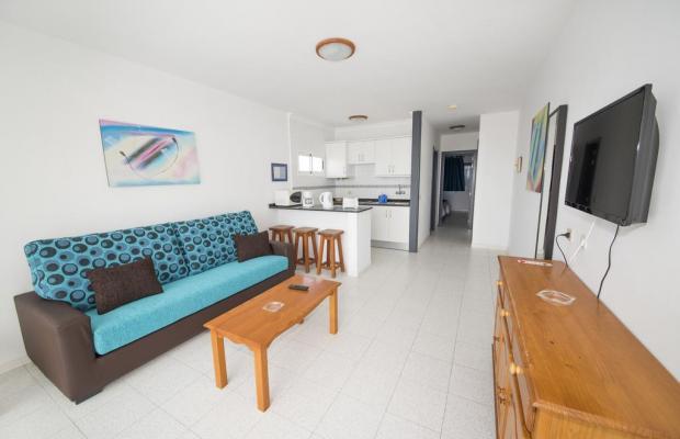 фотографии отеля Apartamentos Jable Bermudas изображение №15