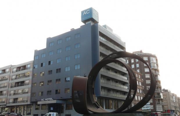 фото отеля AC Hotel Ponferrada изображение №1